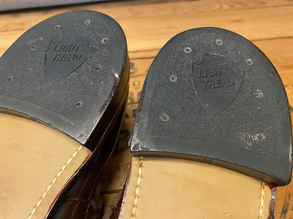 6月6日(土)マグネッツ大阪店スーペリア入荷日!#5 Leather編! Coach,Shoes,Belt & RealFurMat!!_c0078587_12474757.jpg