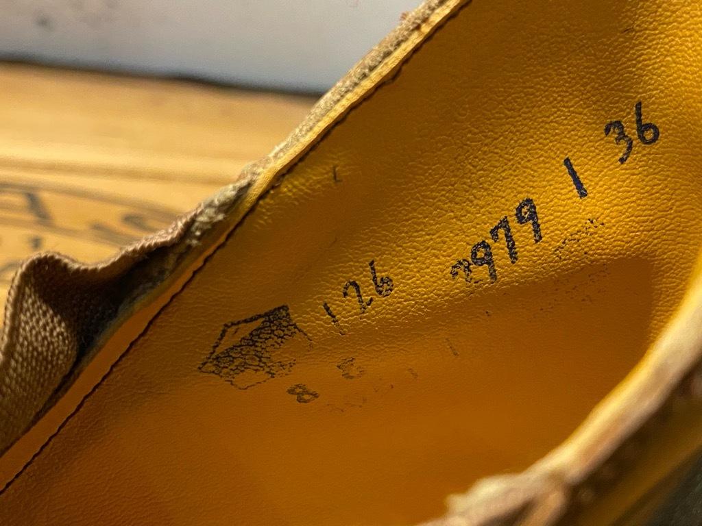 6月6日(土)マグネッツ大阪店スーペリア入荷日!#5 Leather編! Coach,Shoes,Belt & RealFurMat!!_c0078587_12474769.jpg