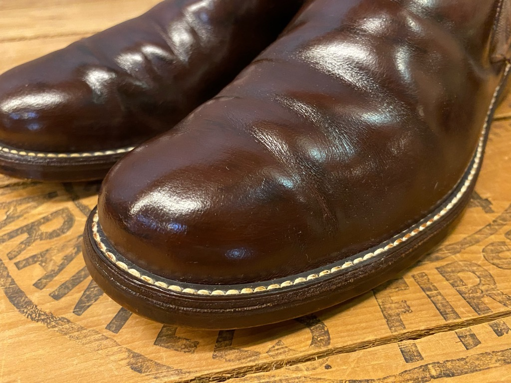6月6日(土)マグネッツ大阪店スーペリア入荷日!#5 Leather編! Coach,Shoes,Belt & RealFurMat!!_c0078587_12474880.jpg