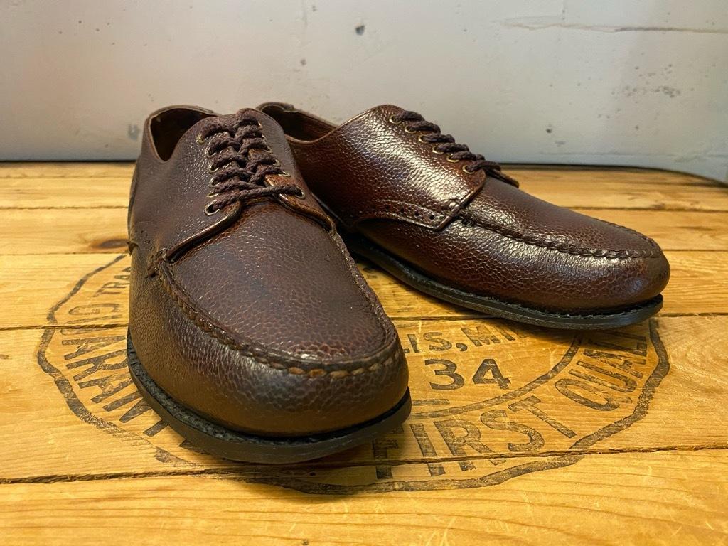 6月6日(土)マグネッツ大阪店スーペリア入荷日!#5 Leather編! Coach,Shoes,Belt & RealFurMat!!_c0078587_13453970.jpg