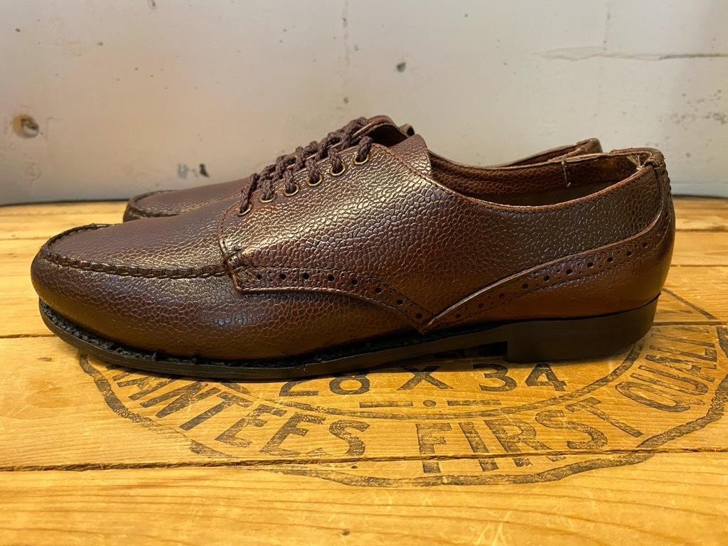 6月6日(土)マグネッツ大阪店スーペリア入荷日!#5 Leather編! Coach,Shoes,Belt & RealFurMat!!_c0078587_13454405.jpg
