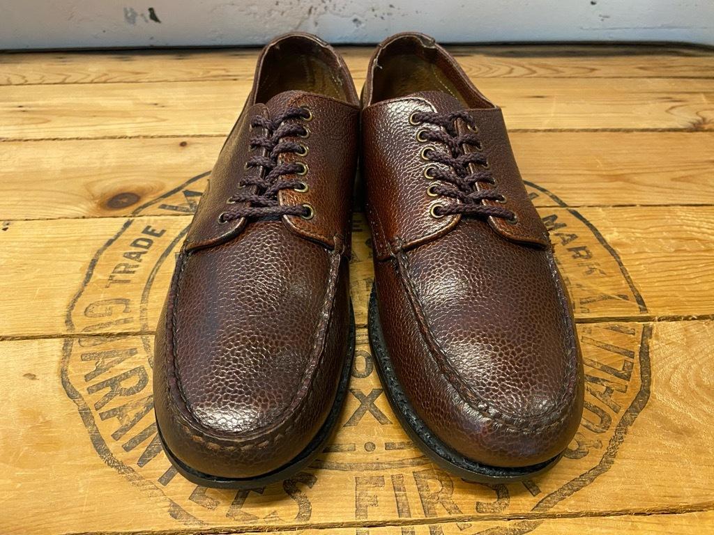 6月6日(土)マグネッツ大阪店スーペリア入荷日!#5 Leather編! Coach,Shoes,Belt & RealFurMat!!_c0078587_13454415.jpg