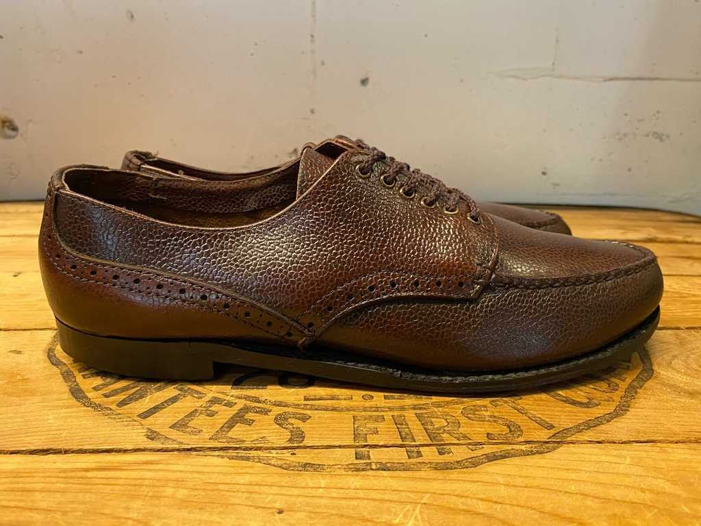6月6日(土)マグネッツ大阪店スーペリア入荷日!#5 Leather編! Coach,Shoes,Belt & RealFurMat!!_c0078587_13454441.jpg