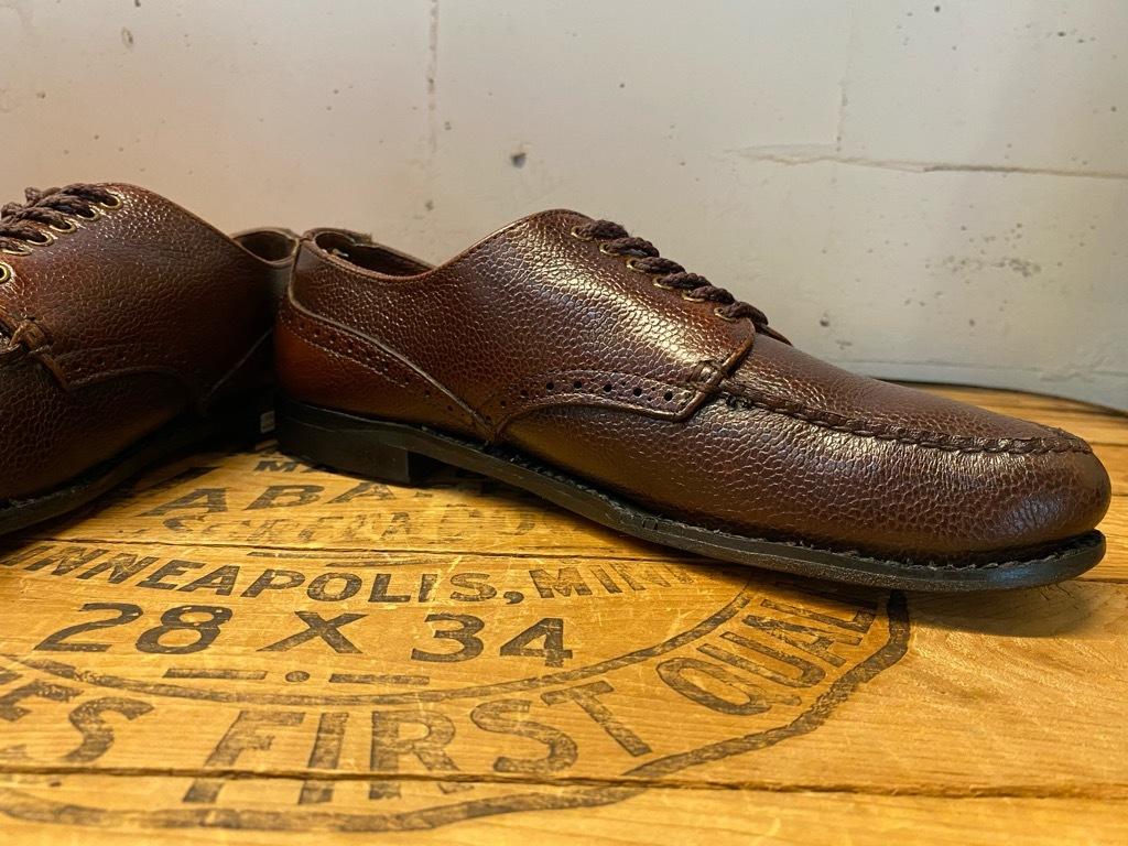 6月6日(土)マグネッツ大阪店スーペリア入荷日!#5 Leather編! Coach,Shoes,Belt & RealFurMat!!_c0078587_13454509.jpg