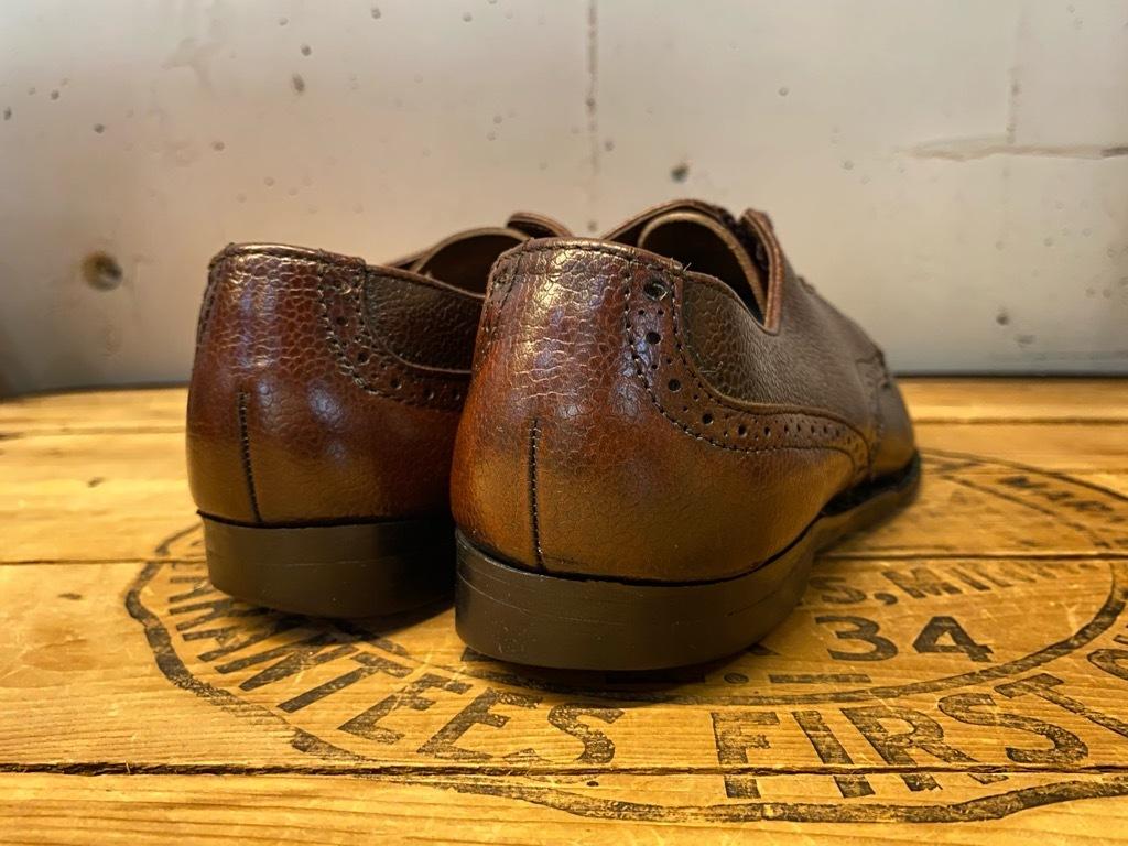6月6日(土)マグネッツ大阪店スーペリア入荷日!#5 Leather編! Coach,Shoes,Belt & RealFurMat!!_c0078587_13454579.jpg