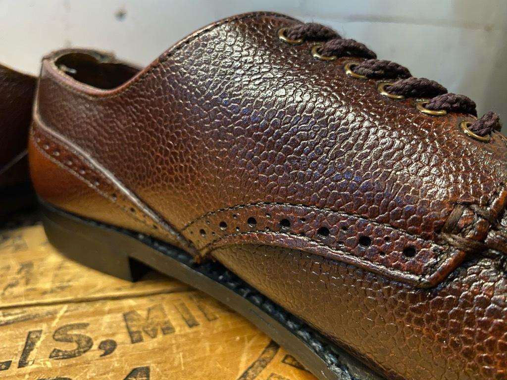 6月6日(土)マグネッツ大阪店スーペリア入荷日!#5 Leather編! Coach,Shoes,Belt & RealFurMat!!_c0078587_13455113.jpg