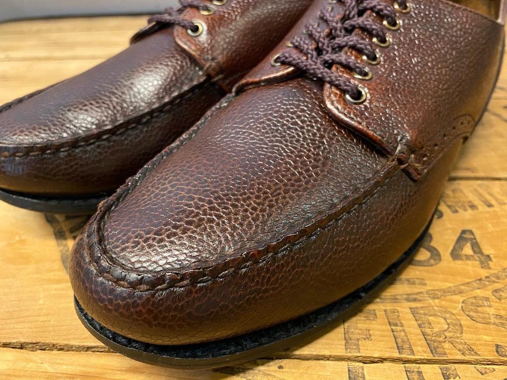 6月6日(土)マグネッツ大阪店スーペリア入荷日!#5 Leather編! Coach,Shoes,Belt & RealFurMat!!_c0078587_13455144.jpg