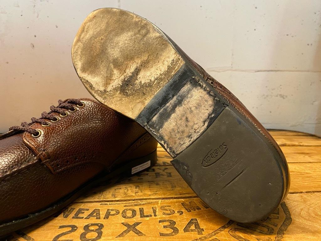 6月6日(土)マグネッツ大阪店スーペリア入荷日!#5 Leather編! Coach,Shoes,Belt & RealFurMat!!_c0078587_13464300.jpg