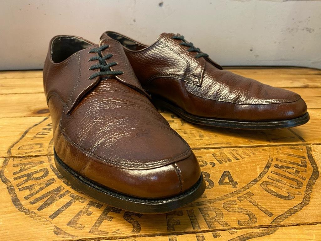 6月6日(土)マグネッツ大阪店スーペリア入荷日!#5 Leather編! Coach,Shoes,Belt & RealFurMat!!_c0078587_13475606.jpg