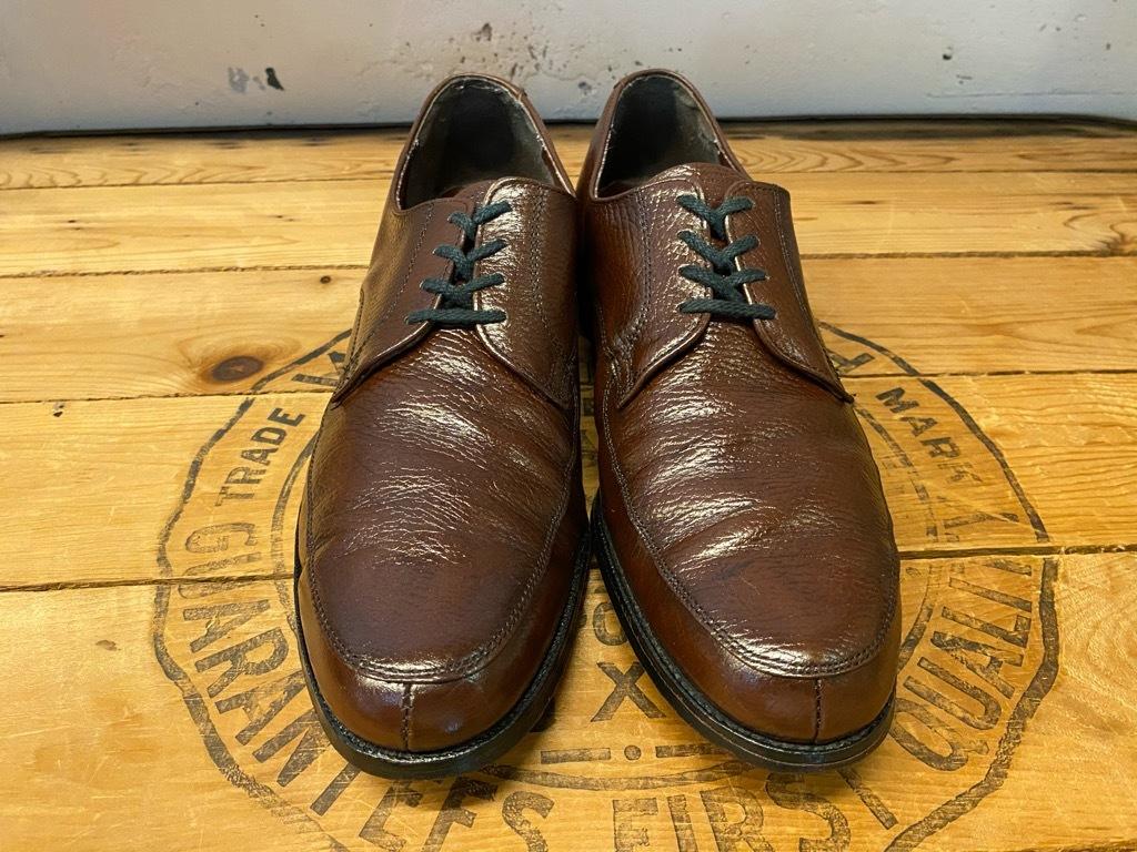 6月6日(土)マグネッツ大阪店スーペリア入荷日!#5 Leather編! Coach,Shoes,Belt & RealFurMat!!_c0078587_13480277.jpg
