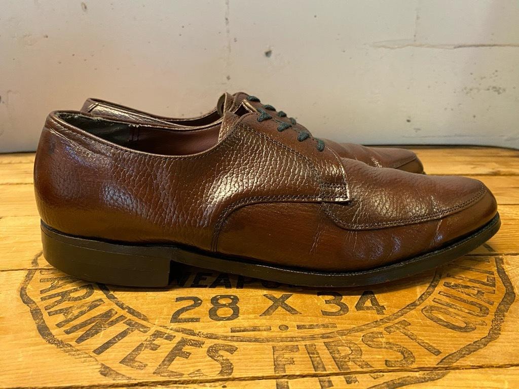 6月6日(土)マグネッツ大阪店スーペリア入荷日!#5 Leather編! Coach,Shoes,Belt & RealFurMat!!_c0078587_13480305.jpg