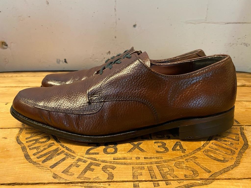 6月6日(土)マグネッツ大阪店スーペリア入荷日!#5 Leather編! Coach,Shoes,Belt & RealFurMat!!_c0078587_13480324.jpg