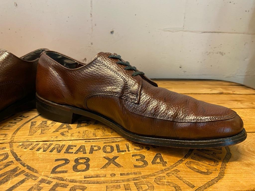 6月6日(土)マグネッツ大阪店スーペリア入荷日!#5 Leather編! Coach,Shoes,Belt & RealFurMat!!_c0078587_13480334.jpg