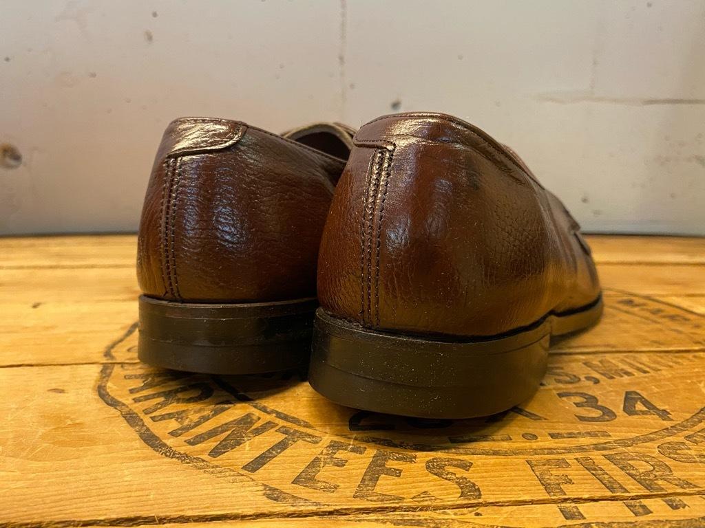 6月6日(土)マグネッツ大阪店スーペリア入荷日!#5 Leather編! Coach,Shoes,Belt & RealFurMat!!_c0078587_13480361.jpg