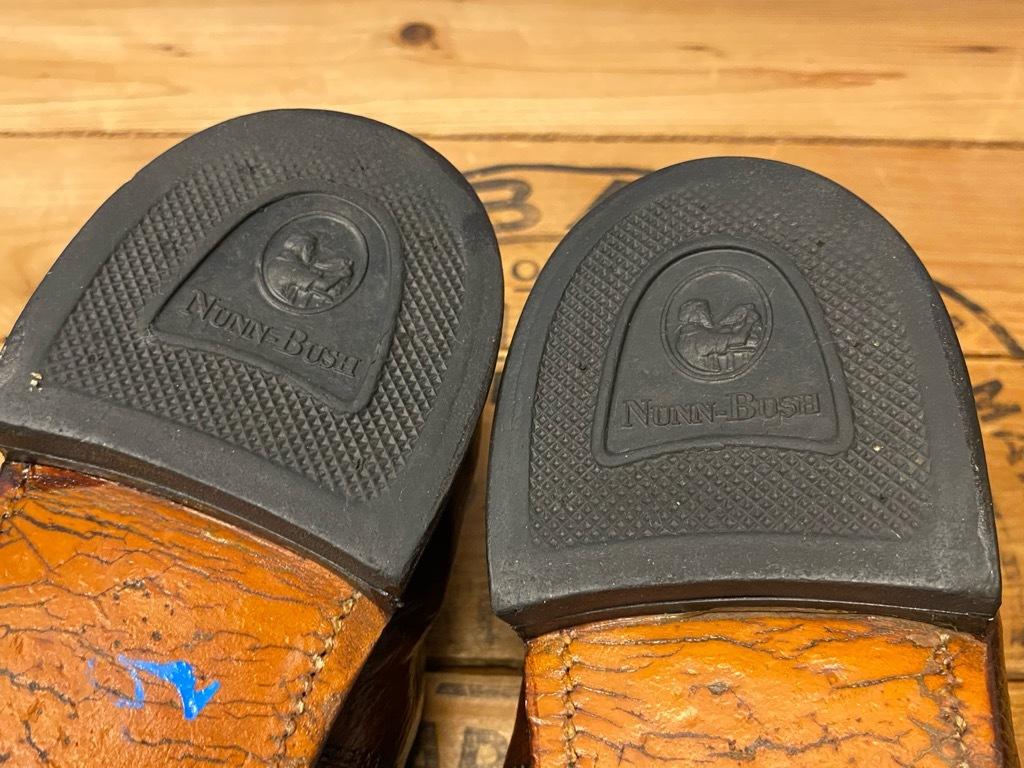 6月6日(土)マグネッツ大阪店スーペリア入荷日!#5 Leather編! Coach,Shoes,Belt & RealFurMat!!_c0078587_13481201.jpg