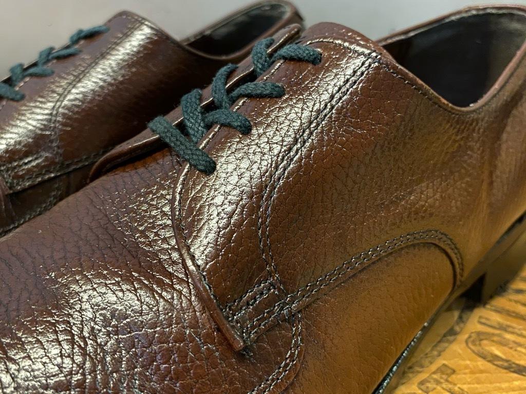6月6日(土)マグネッツ大阪店スーペリア入荷日!#5 Leather編! Coach,Shoes,Belt & RealFurMat!!_c0078587_13481295.jpg
