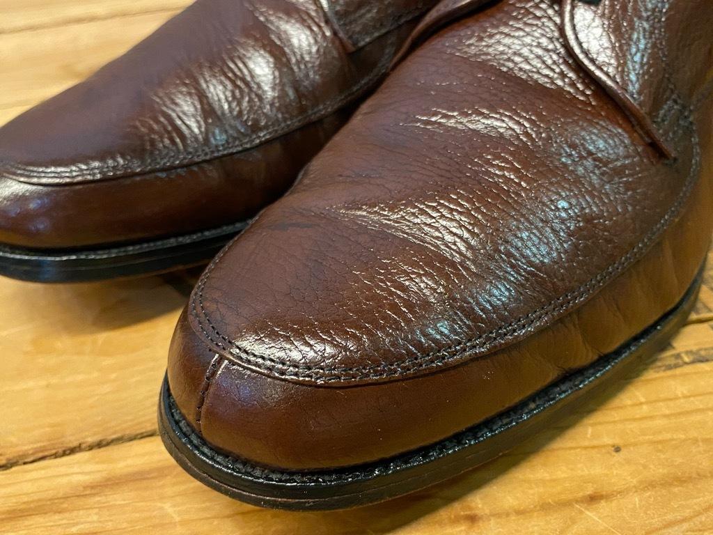 6月6日(土)マグネッツ大阪店スーペリア入荷日!#5 Leather編! Coach,Shoes,Belt & RealFurMat!!_c0078587_13481298.jpg