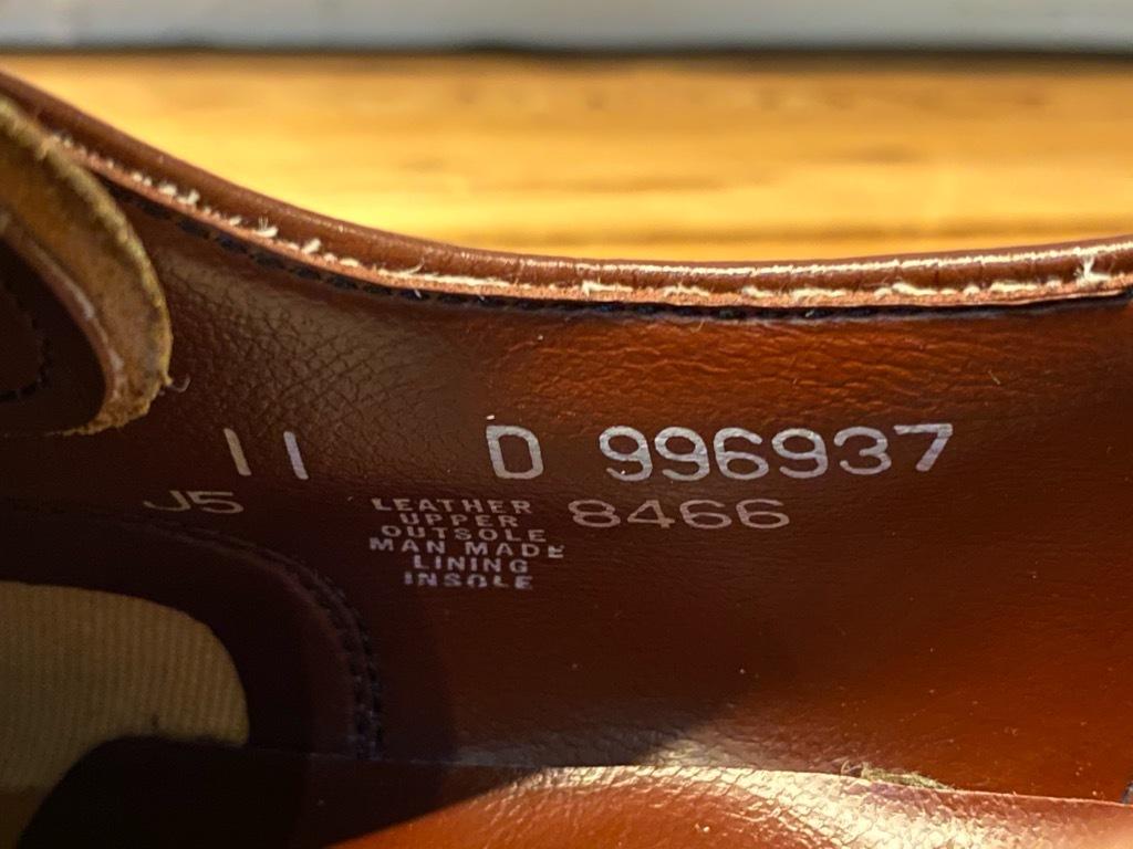 6月6日(土)マグネッツ大阪店スーペリア入荷日!#5 Leather編! Coach,Shoes,Belt & RealFurMat!!_c0078587_13481395.jpg