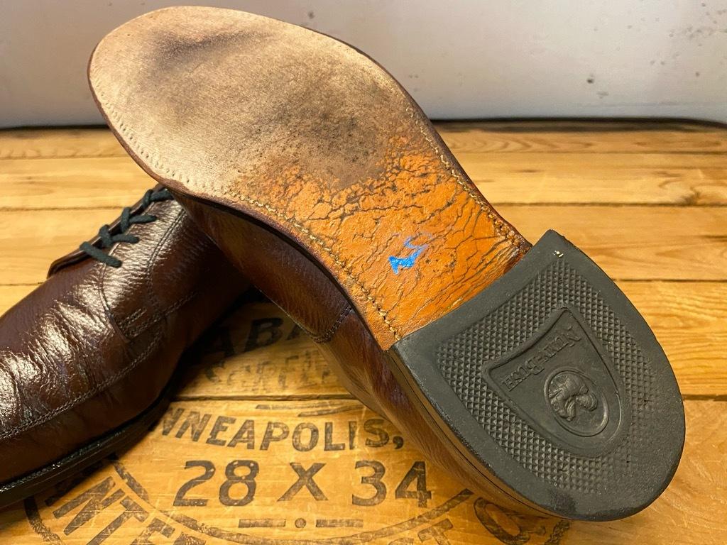 6月6日(土)マグネッツ大阪店スーペリア入荷日!#5 Leather編! Coach,Shoes,Belt & RealFurMat!!_c0078587_13490068.jpg