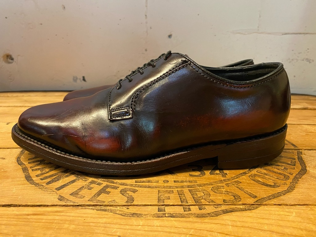 6月6日(土)マグネッツ大阪店スーペリア入荷日!#5 Leather編! Coach,Shoes,Belt & RealFurMat!!_c0078587_13500631.jpg