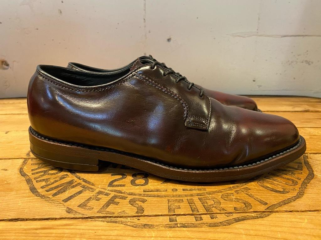 6月6日(土)マグネッツ大阪店スーペリア入荷日!#5 Leather編! Coach,Shoes,Belt & RealFurMat!!_c0078587_13500639.jpg
