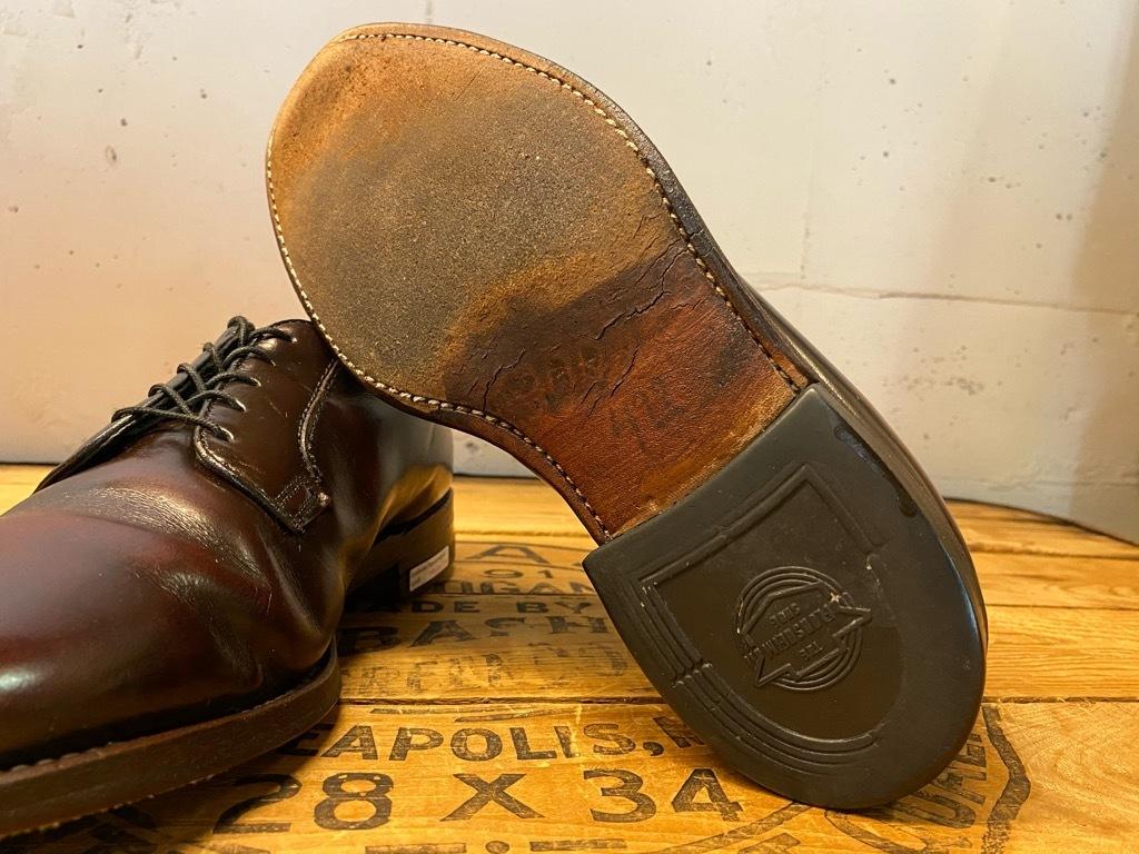6月6日(土)マグネッツ大阪店スーペリア入荷日!#5 Leather編! Coach,Shoes,Belt & RealFurMat!!_c0078587_13500686.jpg