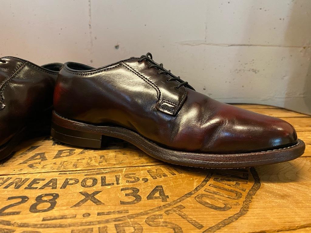 6月6日(土)マグネッツ大阪店スーペリア入荷日!#5 Leather編! Coach,Shoes,Belt & RealFurMat!!_c0078587_13500706.jpg
