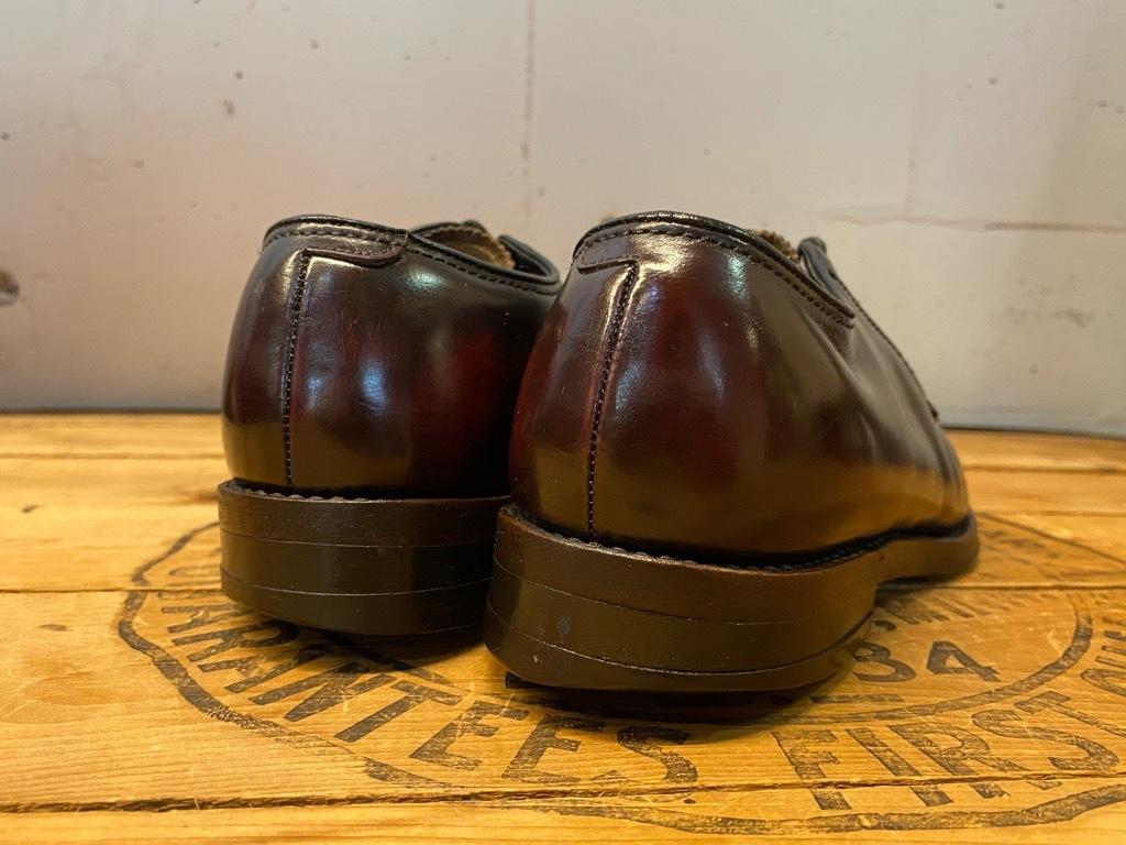 6月6日(土)マグネッツ大阪店スーペリア入荷日!#5 Leather編! Coach,Shoes,Belt & RealFurMat!!_c0078587_13500743.jpg