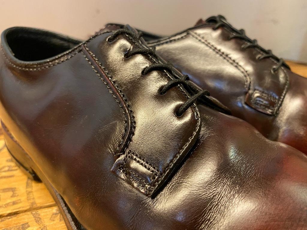 6月6日(土)マグネッツ大阪店スーペリア入荷日!#5 Leather編! Coach,Shoes,Belt & RealFurMat!!_c0078587_13501518.jpg