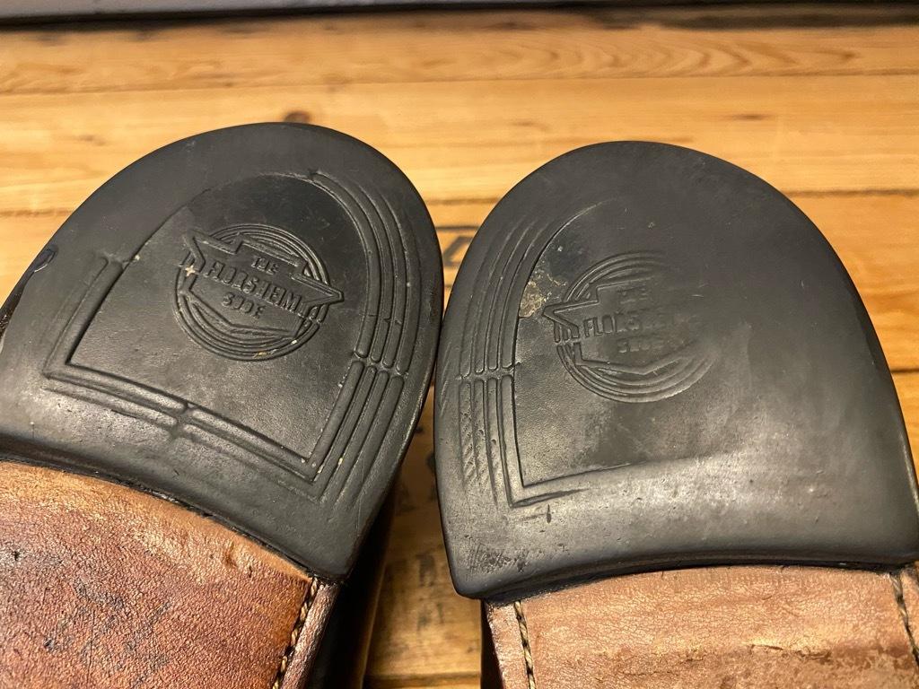 6月6日(土)マグネッツ大阪店スーペリア入荷日!#5 Leather編! Coach,Shoes,Belt & RealFurMat!!_c0078587_13510127.jpg