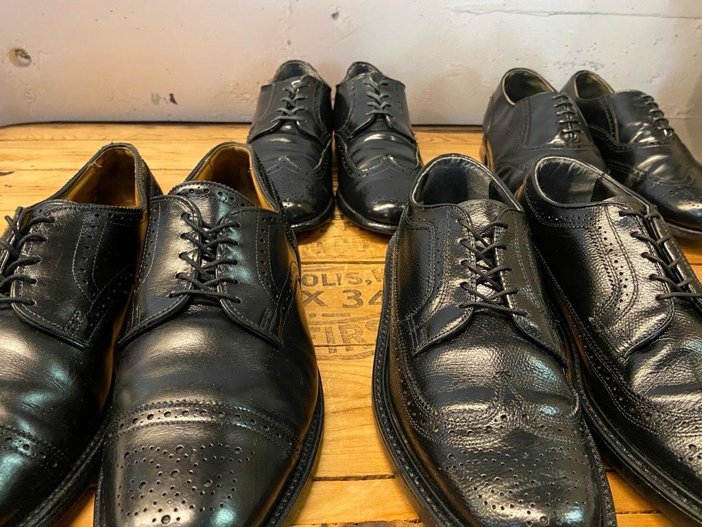 6月6日(土)マグネッツ大阪店スーペリア入荷日!#5 Leather編! Coach,Shoes,Belt & RealFurMat!!_c0078587_13591427.jpg
