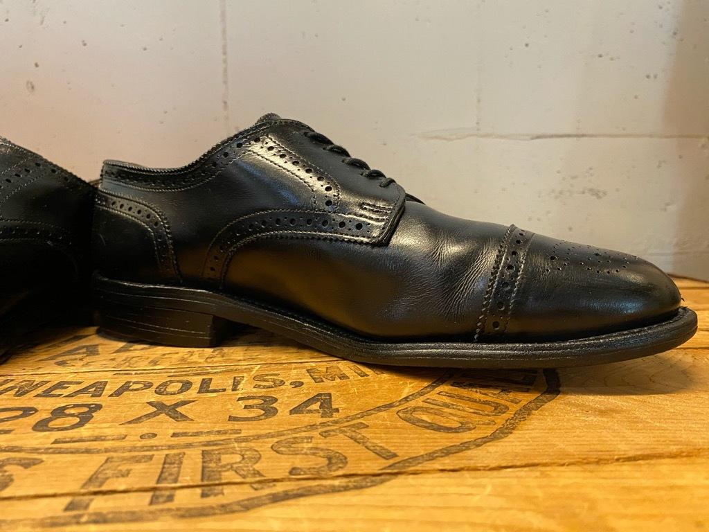 6月6日(土)マグネッツ大阪店スーペリア入荷日!#5 Leather編! Coach,Shoes,Belt & RealFurMat!!_c0078587_13595741.jpg