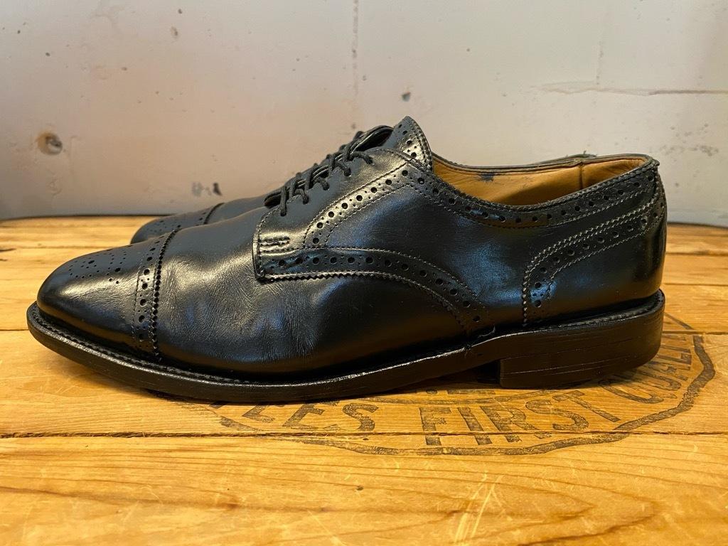 6月6日(土)マグネッツ大阪店スーペリア入荷日!#5 Leather編! Coach,Shoes,Belt & RealFurMat!!_c0078587_13595814.jpg