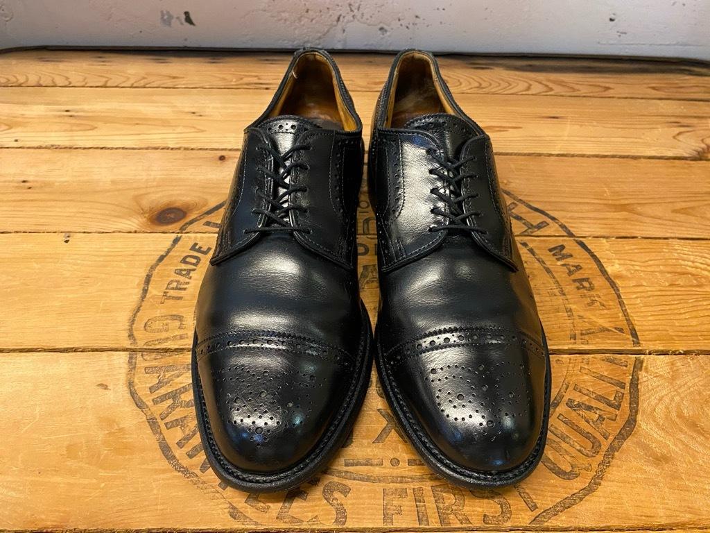 6月6日(土)マグネッツ大阪店スーペリア入荷日!#5 Leather編! Coach,Shoes,Belt & RealFurMat!!_c0078587_13595819.jpg