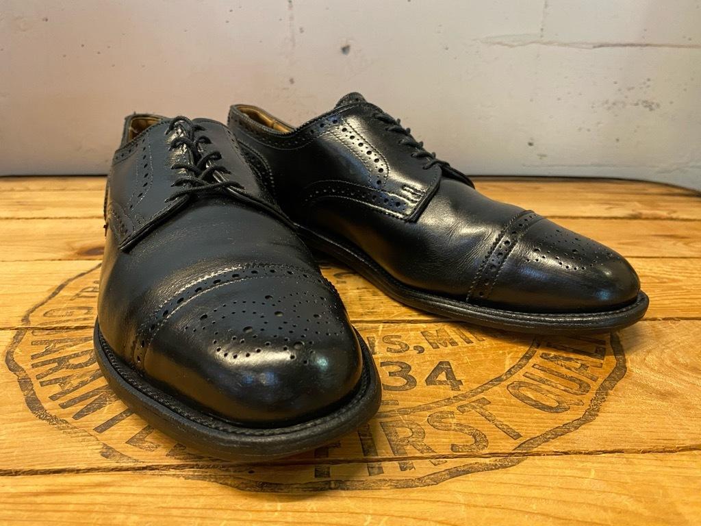 6月6日(土)マグネッツ大阪店スーペリア入荷日!#5 Leather編! Coach,Shoes,Belt & RealFurMat!!_c0078587_13595861.jpg