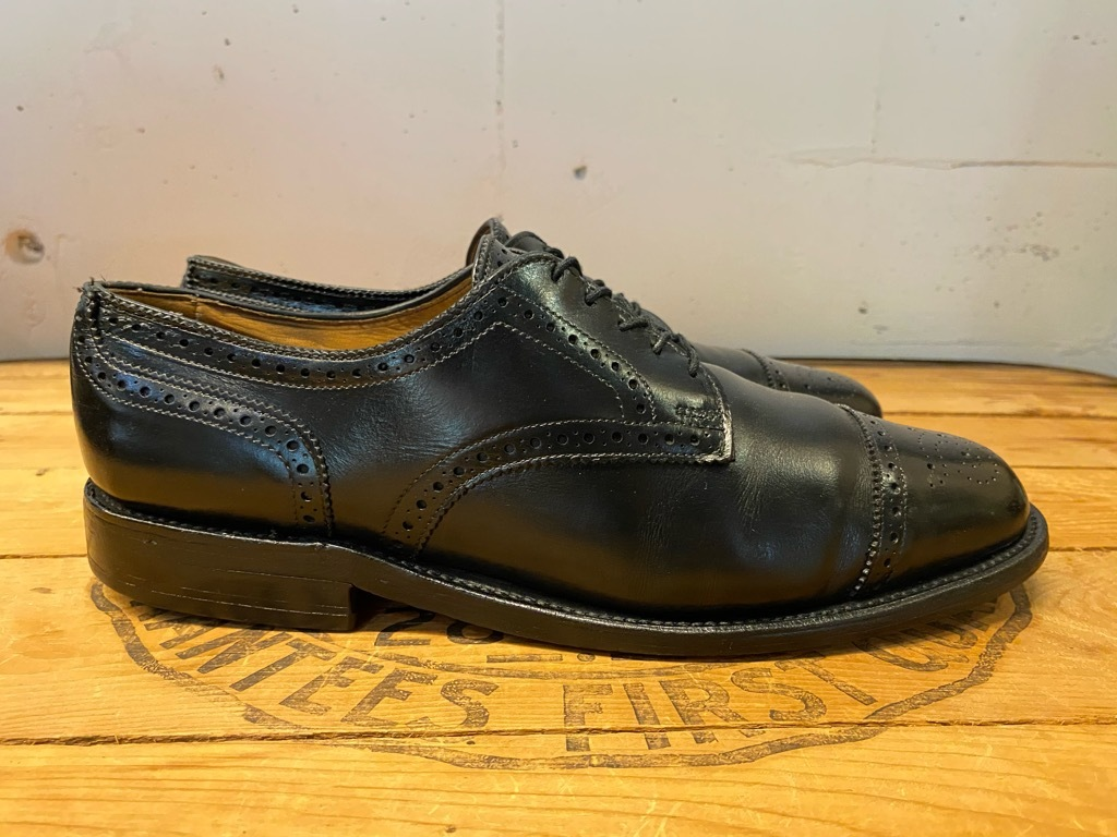 6月6日(土)マグネッツ大阪店スーペリア入荷日!#5 Leather編! Coach,Shoes,Belt & RealFurMat!!_c0078587_13595871.jpg