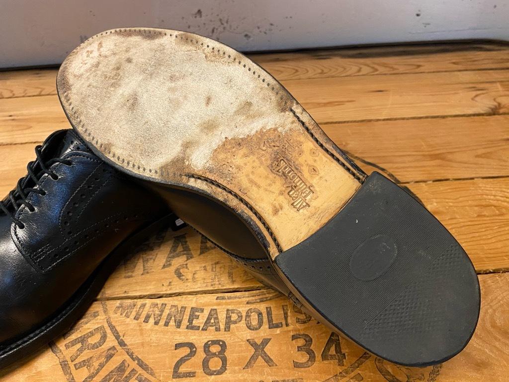 6月6日(土)マグネッツ大阪店スーペリア入荷日!#5 Leather編! Coach,Shoes,Belt & RealFurMat!!_c0078587_14000330.jpg