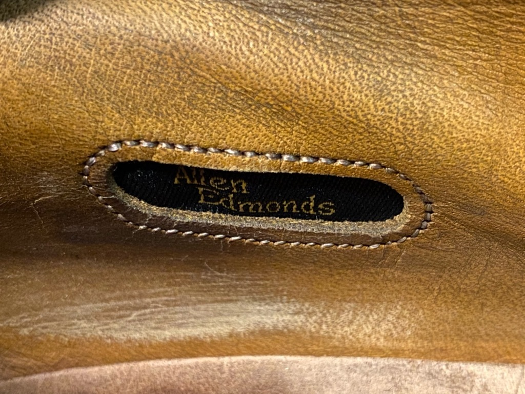 6月6日(土)マグネッツ大阪店スーペリア入荷日!#5 Leather編! Coach,Shoes,Belt & RealFurMat!!_c0078587_14000398.jpg