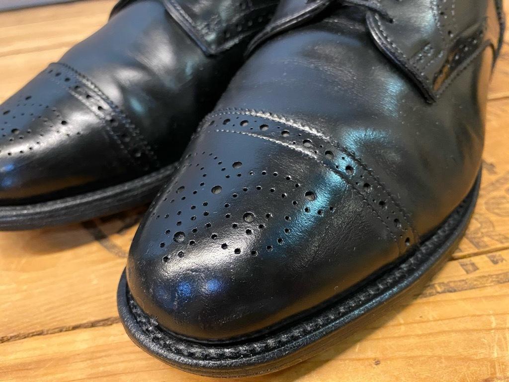 6月6日(土)マグネッツ大阪店スーペリア入荷日!#5 Leather編! Coach,Shoes,Belt & RealFurMat!!_c0078587_14000406.jpg