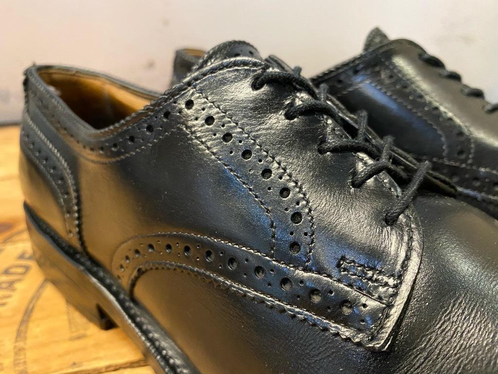 6月6日(土)マグネッツ大阪店スーペリア入荷日!#5 Leather編! Coach,Shoes,Belt & RealFurMat!!_c0078587_14000442.jpg