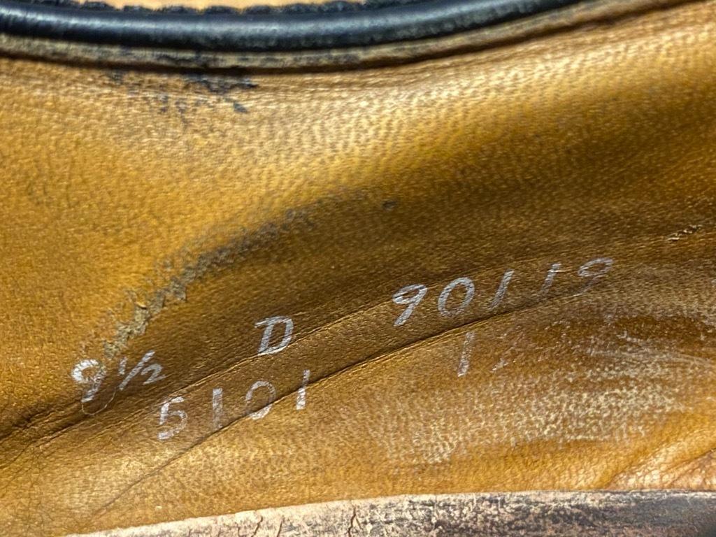 6月6日(土)マグネッツ大阪店スーペリア入荷日!#5 Leather編! Coach,Shoes,Belt & RealFurMat!!_c0078587_14001090.jpg