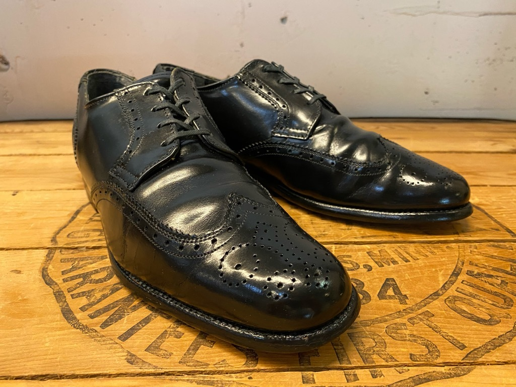 6月6日(土)マグネッツ大阪店スーペリア入荷日!#5 Leather編! Coach,Shoes,Belt & RealFurMat!!_c0078587_14013222.jpg