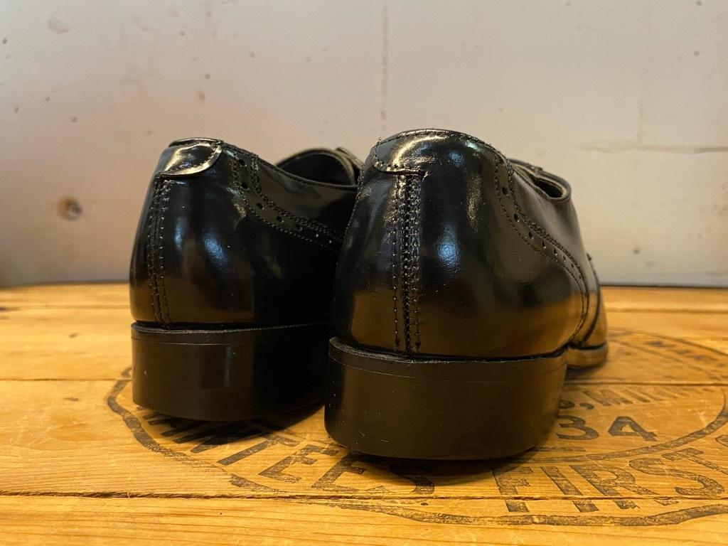 6月6日(土)マグネッツ大阪店スーペリア入荷日!#5 Leather編! Coach,Shoes,Belt & RealFurMat!!_c0078587_14013687.jpg