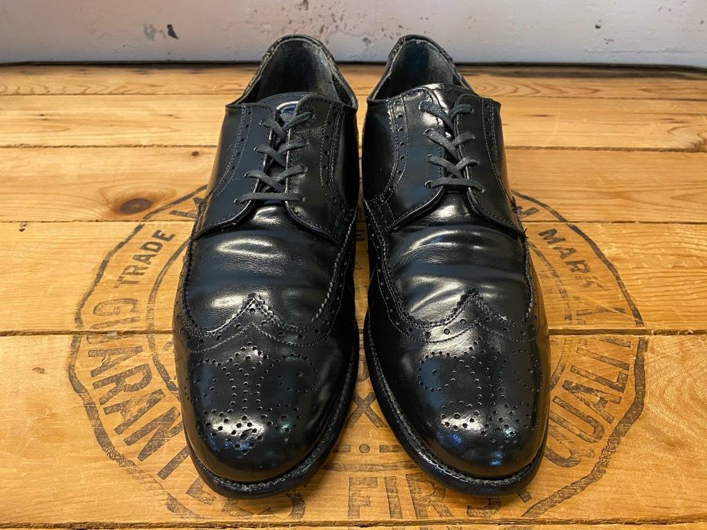 6月6日(土)マグネッツ大阪店スーペリア入荷日!#5 Leather編! Coach,Shoes,Belt & RealFurMat!!_c0078587_14013715.jpg