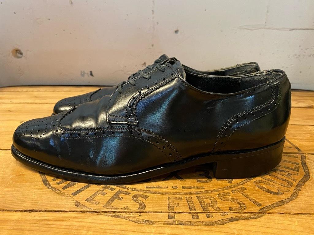 6月6日(土)マグネッツ大阪店スーペリア入荷日!#5 Leather編! Coach,Shoes,Belt & RealFurMat!!_c0078587_14013725.jpg