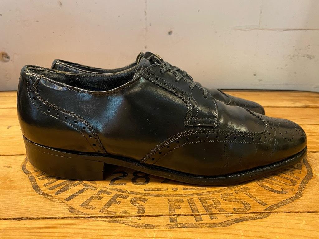 6月6日(土)マグネッツ大阪店スーペリア入荷日!#5 Leather編! Coach,Shoes,Belt & RealFurMat!!_c0078587_14013727.jpg