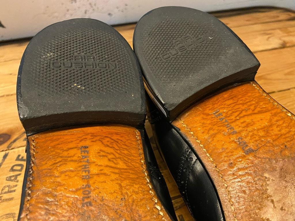 6月6日(土)マグネッツ大阪店スーペリア入荷日!#5 Leather編! Coach,Shoes,Belt & RealFurMat!!_c0078587_14014408.jpg