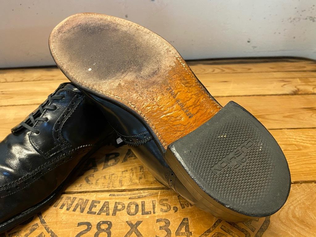 6月6日(土)マグネッツ大阪店スーペリア入荷日!#5 Leather編! Coach,Shoes,Belt & RealFurMat!!_c0078587_14014435.jpg