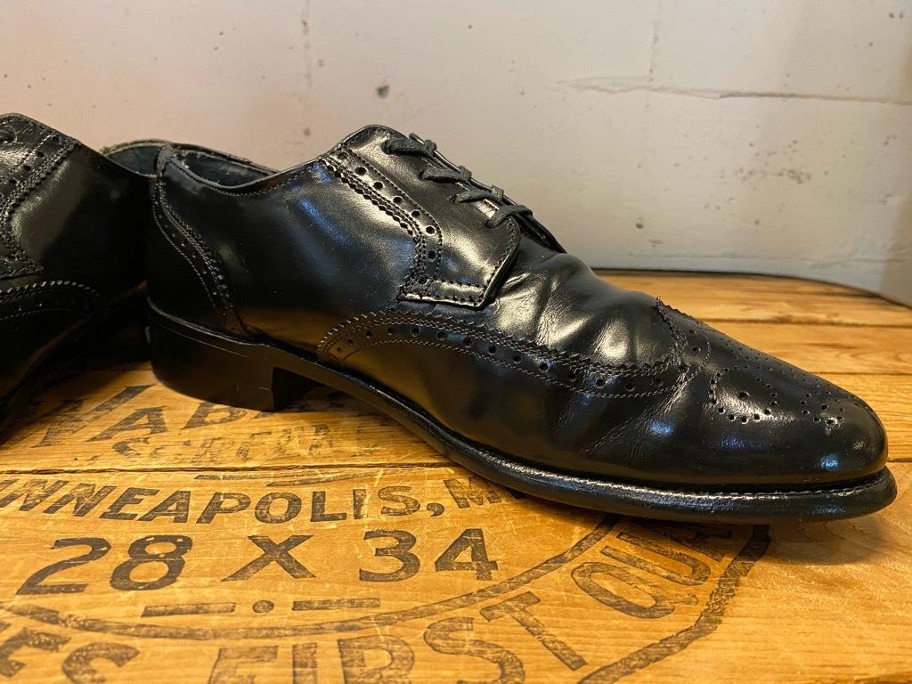 6月6日(土)マグネッツ大阪店スーペリア入荷日!#5 Leather編! Coach,Shoes,Belt & RealFurMat!!_c0078587_14014436.jpg