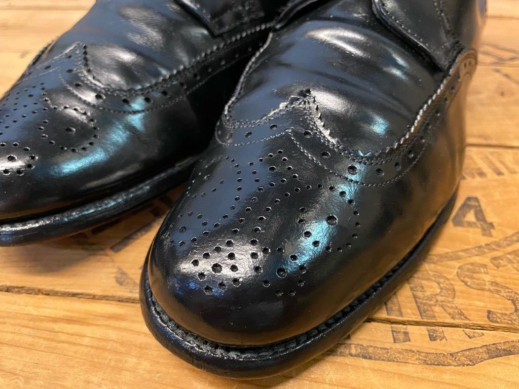 6月6日(土)マグネッツ大阪店スーペリア入荷日!#5 Leather編! Coach,Shoes,Belt & RealFurMat!!_c0078587_14014459.jpg